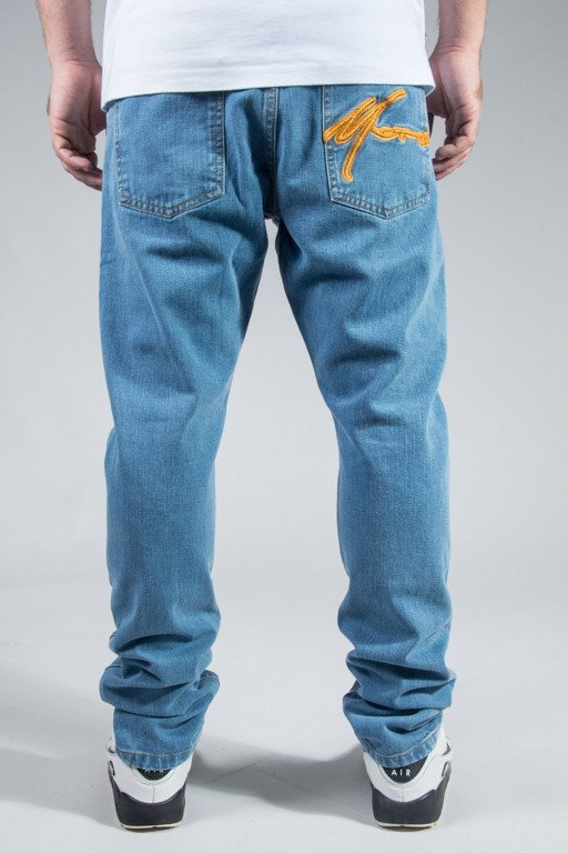 MORO SPORT JEANS BIG PARIS LIGHT