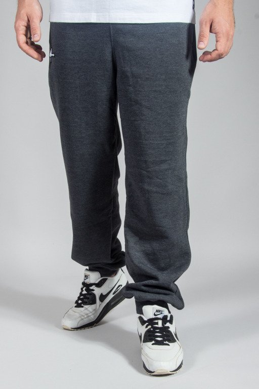 MORO SPORT SWEATPANTS PARIS GREY