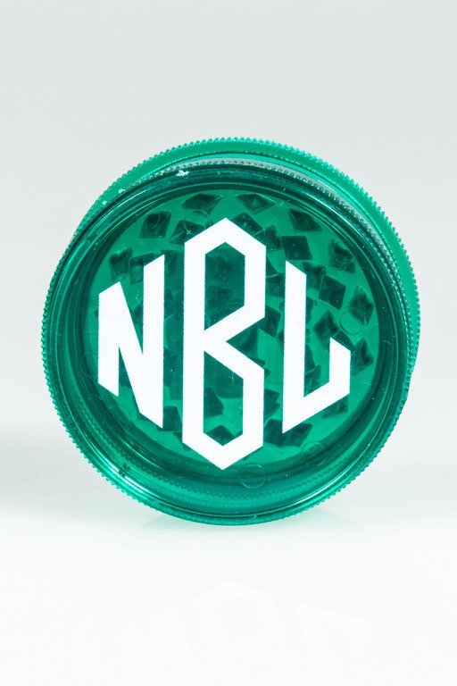 NEW BAD LINE MŁYNEK AKRYLOWY NBL GREEN