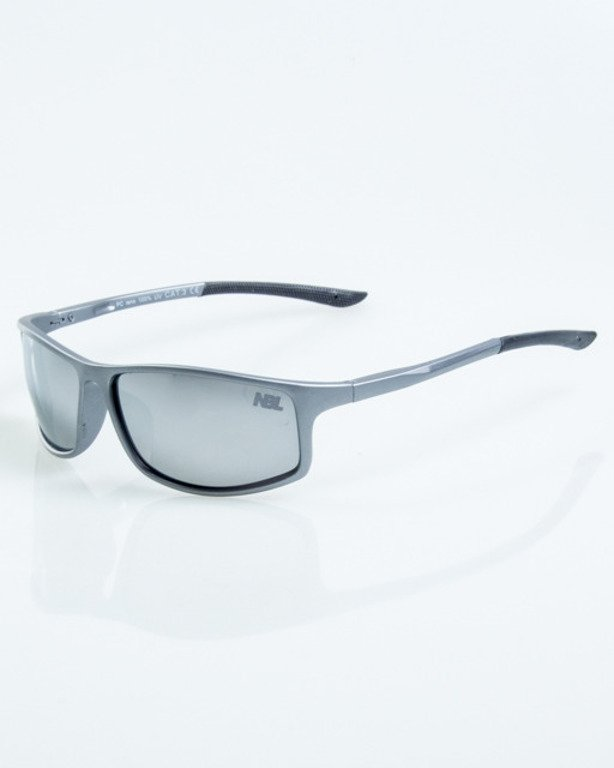 NEW BAD LINE OKULARY BIKER MAT RUBBER 1047