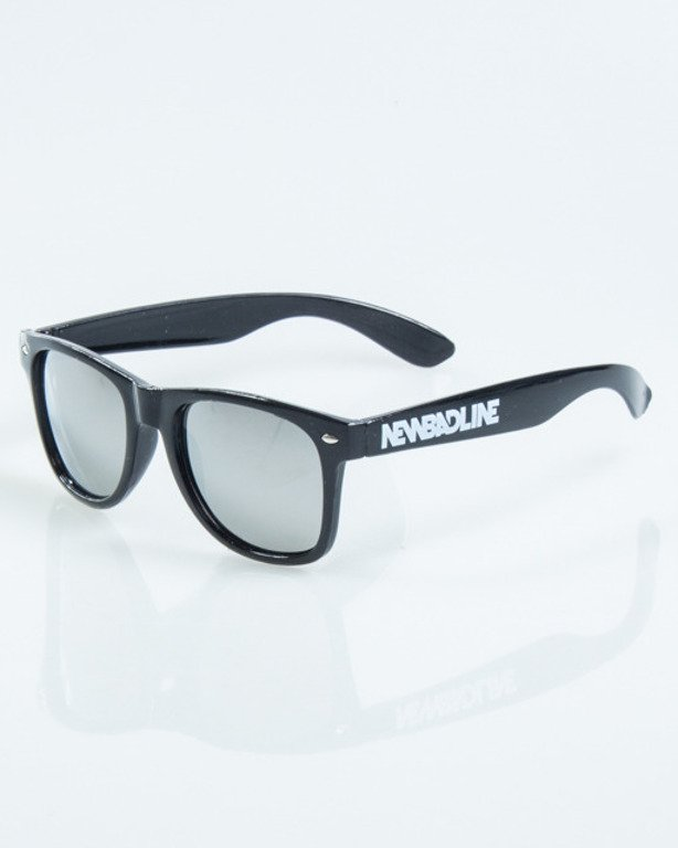 NEW BAD LINE OKULARY CLASSIC FLASH 1029