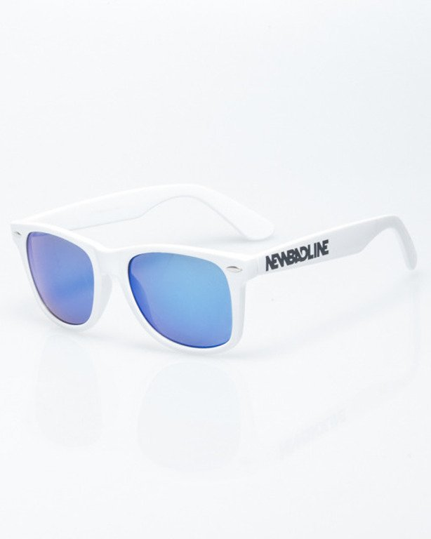 NEW BAD LINE OKULARY CLASSIC FLASH 1204