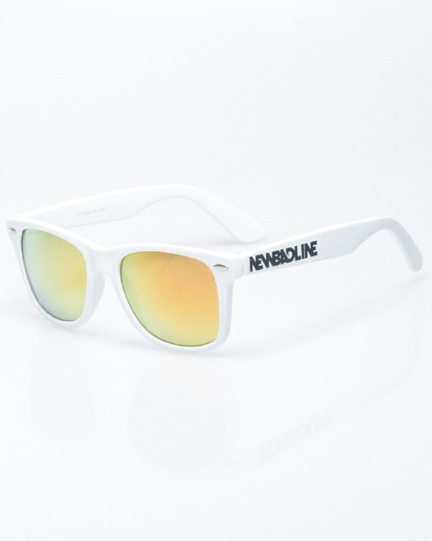 NEW BAD LINE OKULARY CLASSIC FLASH 1205
