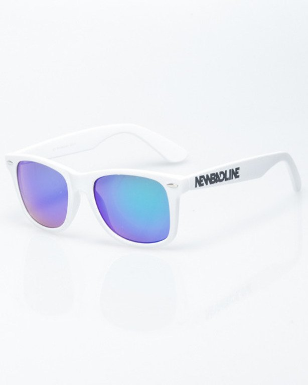NEW BAD LINE OKULARY CLASSIC FLASH 1206
