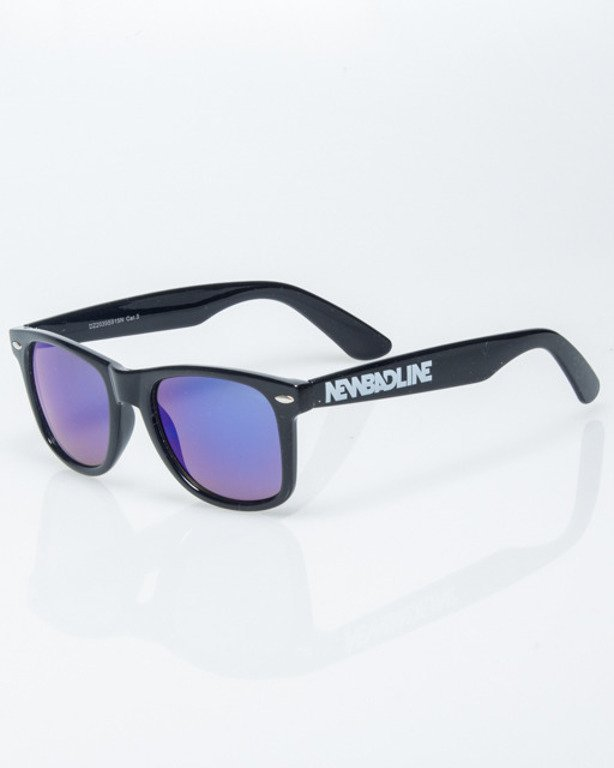 NEW BAD LINE OKULARY CLASSIC FLASH 1216