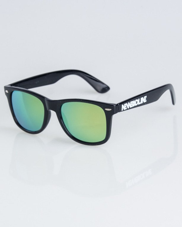 NEW BAD LINE OKULARY CLASSIC FLASH 1321
