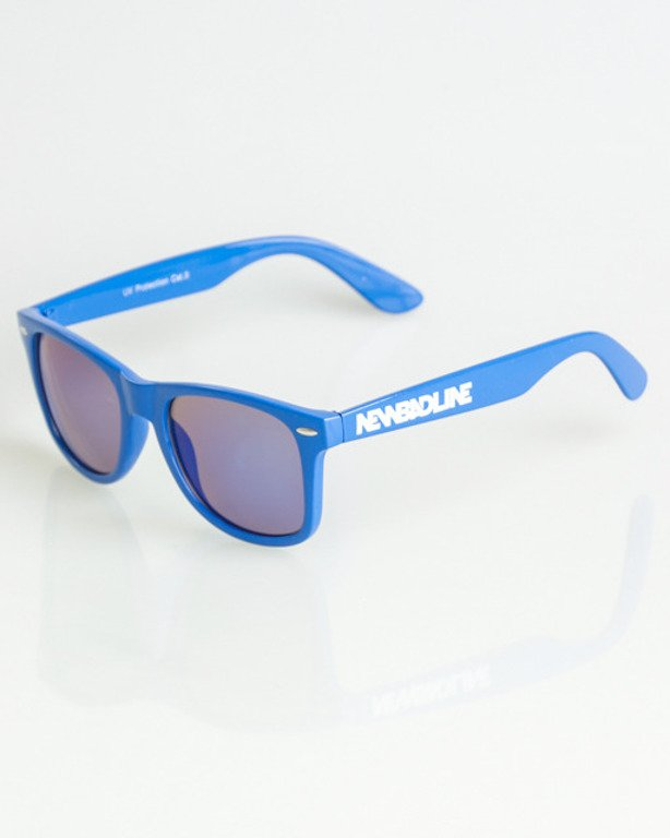 NEW BAD LINE OKULARY CLASSIC FLASH 1341