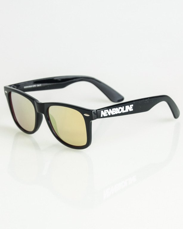 NEW BAD LINE OKULARY CLASSIC FLASH 1354