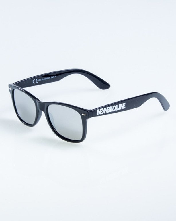 NEW BAD LINE OKULARY CLASSIC FLAT 874