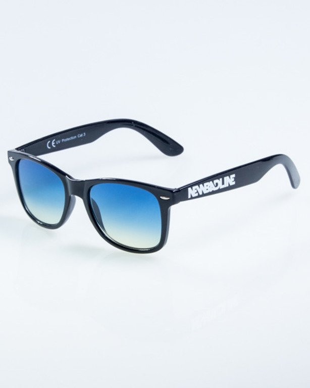 NEW BAD LINE OKULARY CLASSIC FLAT 879