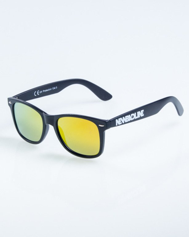 NEW BAD LINE OKULARY CLASSIC FLAT 881