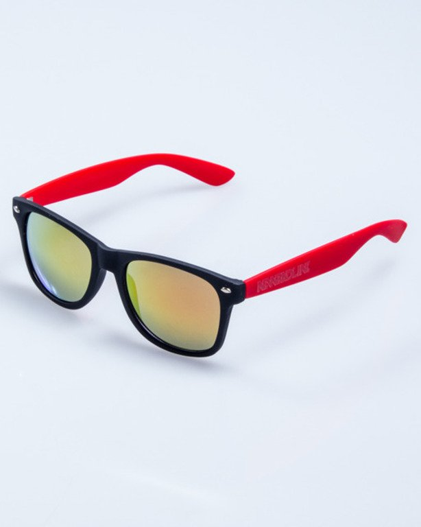NEW BAD LINE OKULARY CLASSIC HALF 557