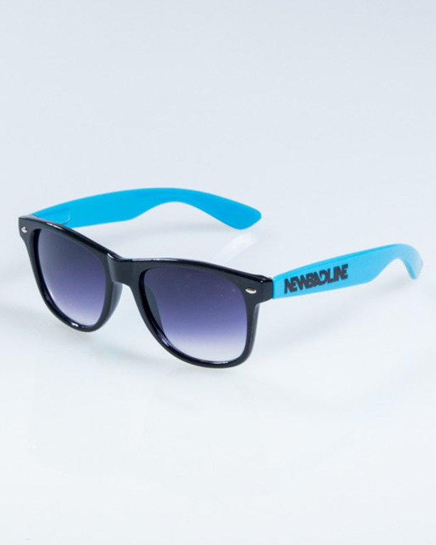 NEW BAD LINE OKULARY CLASSIC HALF 838