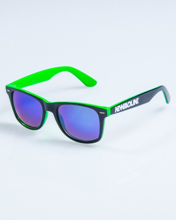 NEW BAD LINE OKULARY CLASSIC INSIDE 752