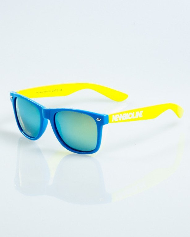 NEW BAD LINE OKULARY CLASSIC INSIDE FLASH 1045