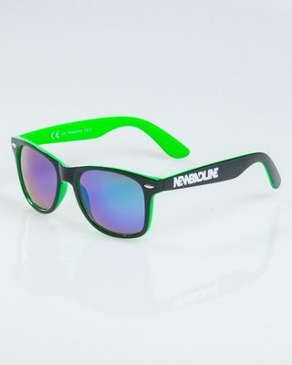 NEW BAD LINE OKULARY CLASSIC INSIDE FLASH 1168
