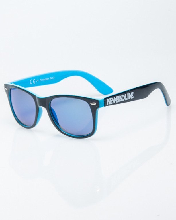 NEW BAD LINE OKULARY CLASSIC INSIDE FLASH 1191