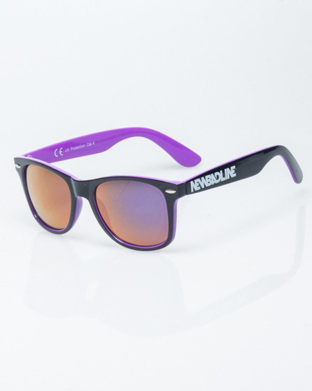 NEW BAD LINE OKULARY CLASSIC INSIDE FLASH 1194