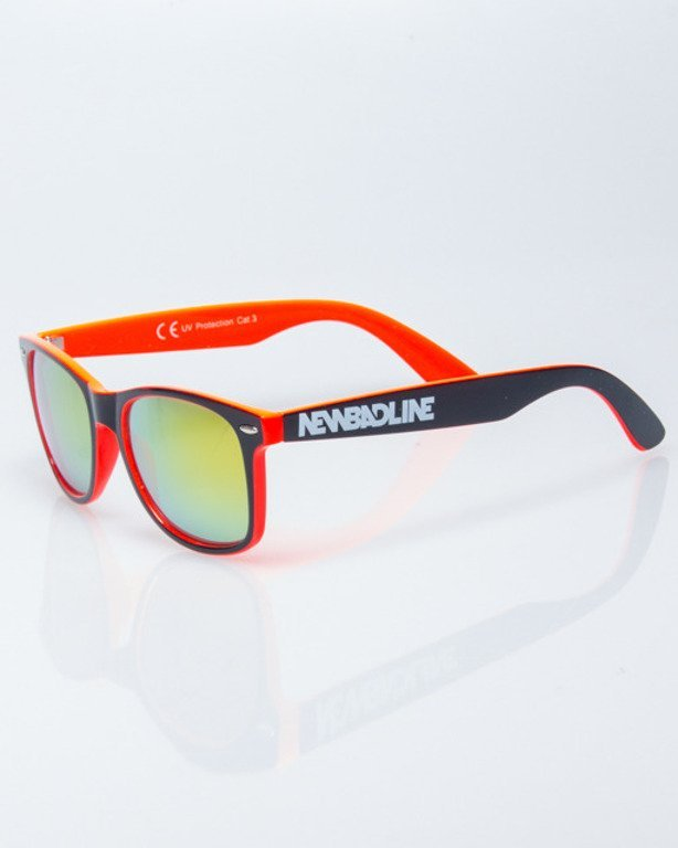 NEW BAD LINE OKULARY CLASSIC INSIDE FLASH 1198