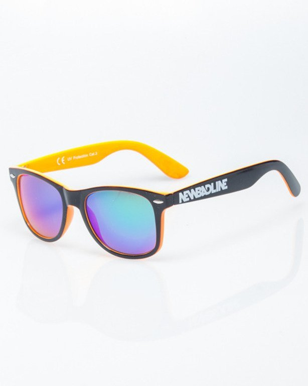 NEW BAD LINE OKULARY CLASSIC INSIDE FLASH 1201