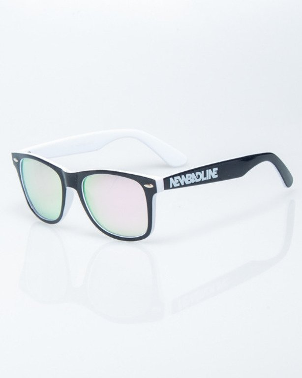 NEW BAD LINE OKULARY CLASSIC INSIDE FLASH 1207