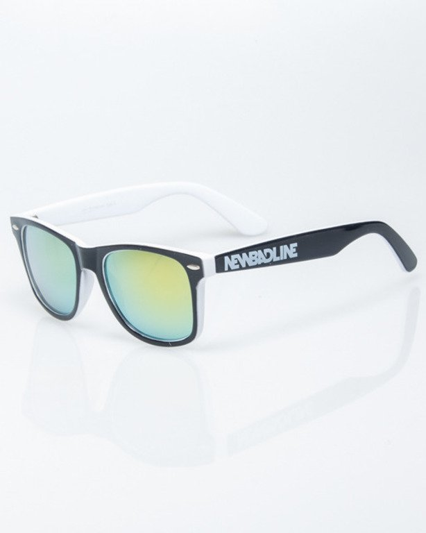 NEW BAD LINE OKULARY CLASSIC INSIDE FLASH 1208