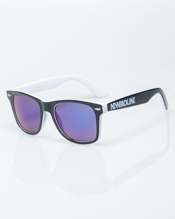 NEW BAD LINE OKULARY CLASSIC INSIDE FLASH 1209