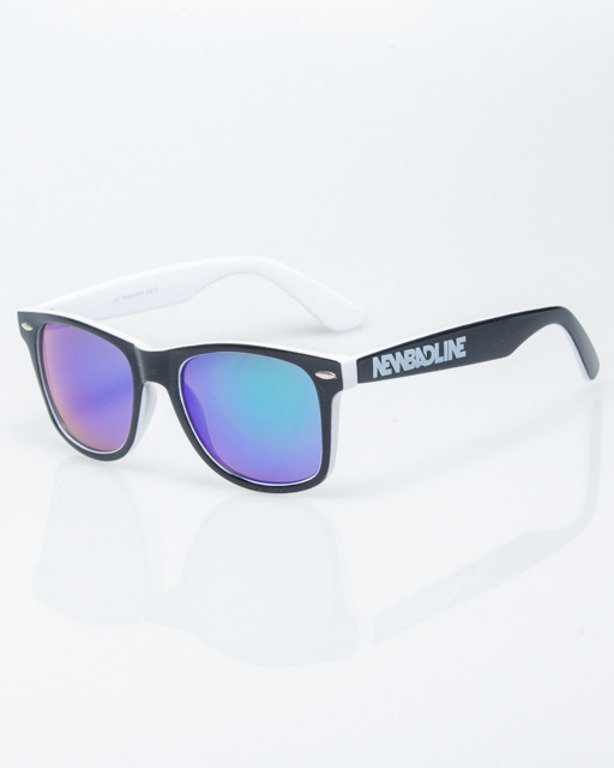 NEW BAD LINE OKULARY CLASSIC INSIDE FLASH 1210