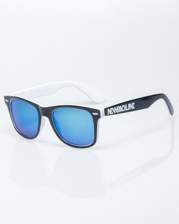 NEW BAD LINE OKULARY CLASSIC INSIDE FLASH 1211