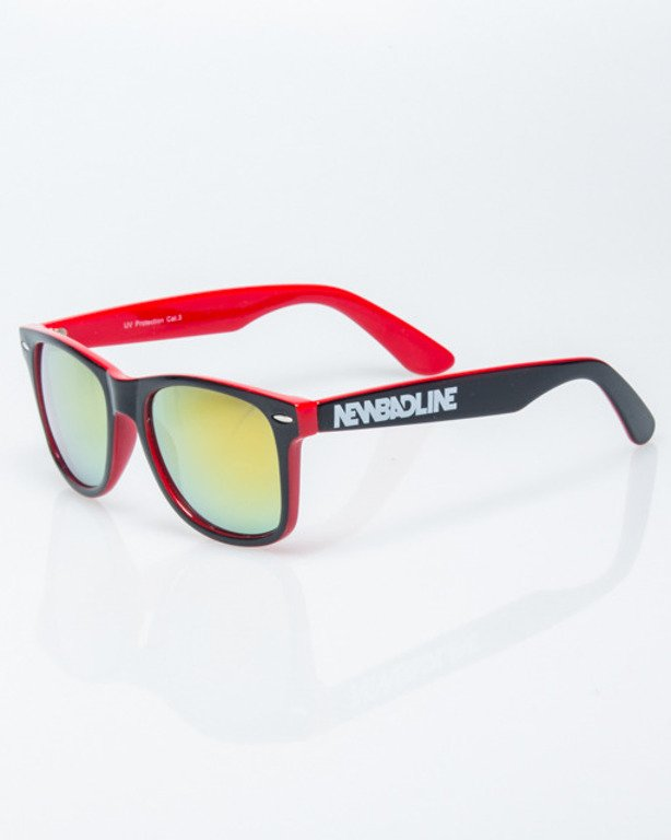 NEW BAD LINE OKULARY CLASSIC INSIDE FLASH 1212