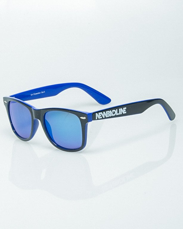 NEW BAD LINE OKULARY CLASSIC INSIDE FLASH 1213