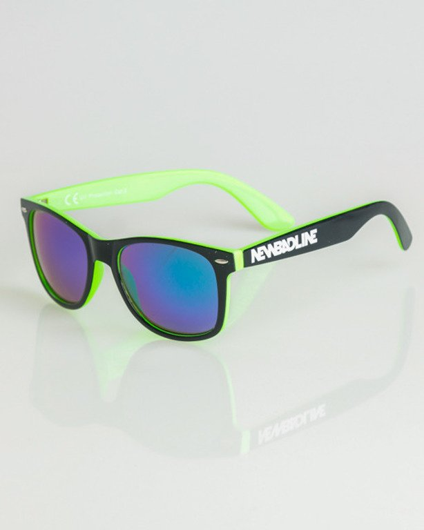 NEW BAD LINE OKULARY CLASSIC INSIDE FLASH 1357