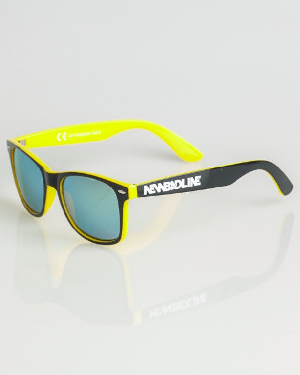 NEW BAD LINE OKULARY CLASSIC INSIDE FLASH 1358