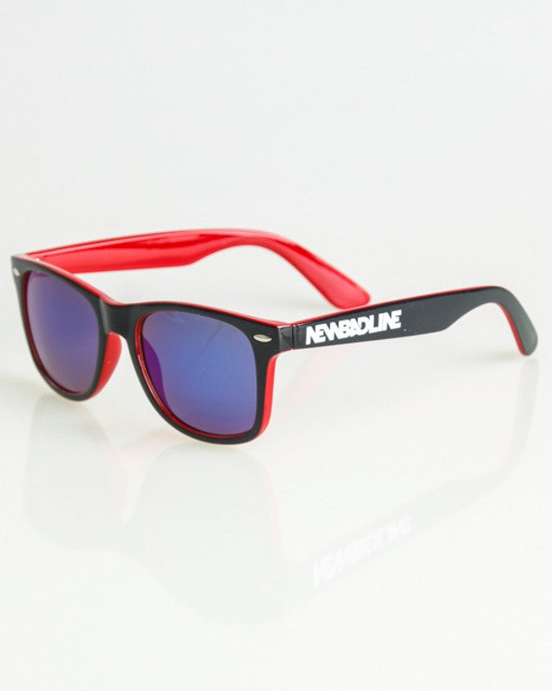 NEW BAD LINE OKULARY CLASSIC INSIDE FLASH 1361