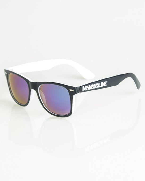 NEW BAD LINE OKULARY CLASSIC INSIDE FLASH 1364