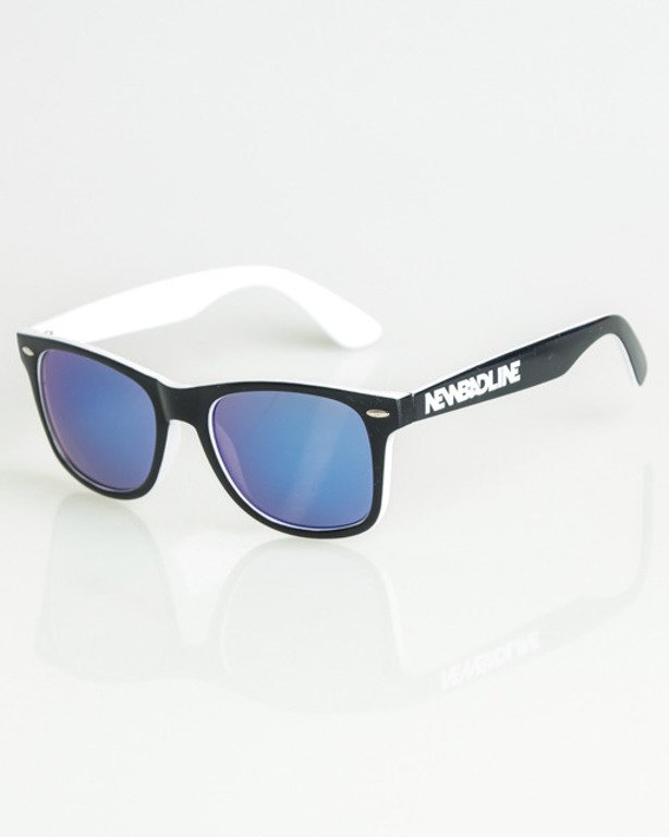 NEW BAD LINE OKULARY CLASSIC INSIDE FLASH 1365