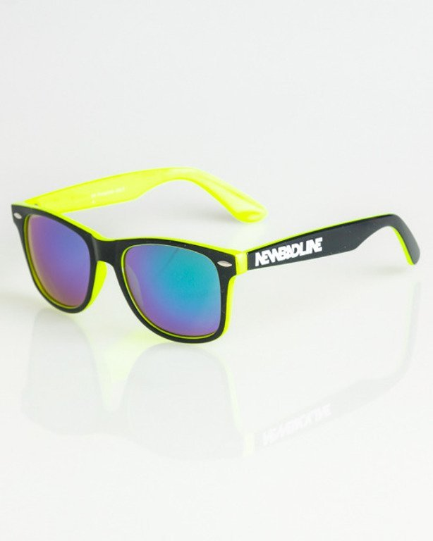 NEW BAD LINE OKULARY CLASSIC INSIDE FLASH 1367