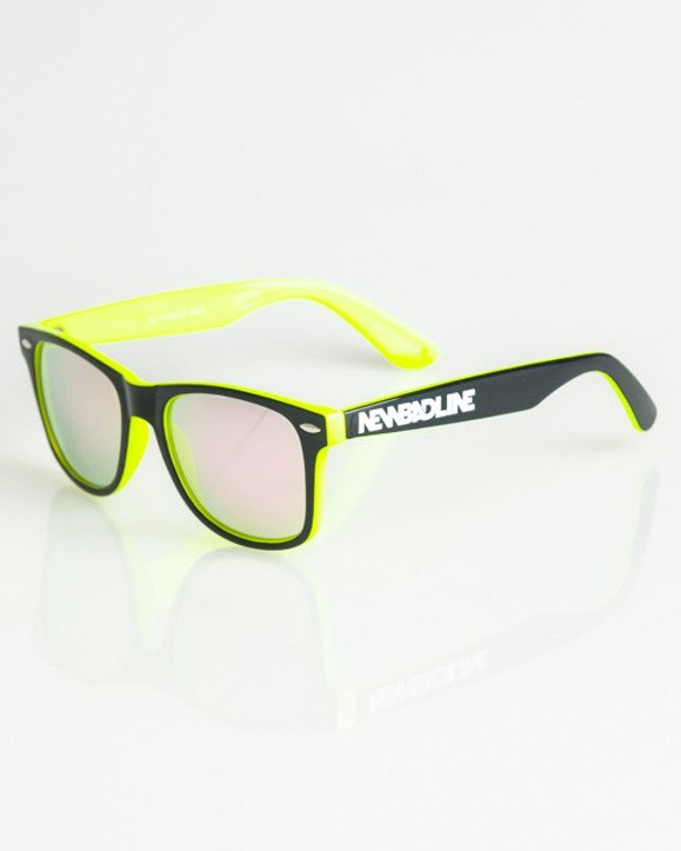 NEW BAD LINE OKULARY CLASSIC INSIDE FLASH 1369