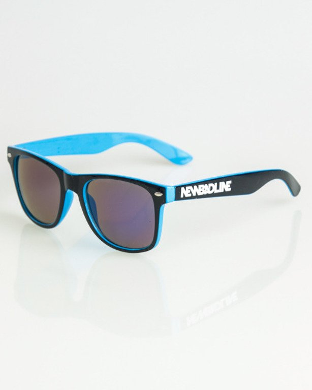 NEW BAD LINE OKULARY CLASSIC INSIDE FLASH 1370