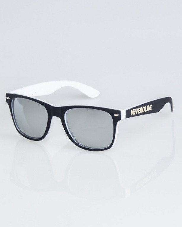 NEW BAD LINE OKULARY CLASSIC INSIDE RUBBR 1328