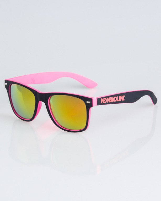 NEW BAD LINE OKULARY CLASSIC INSIDE RUBBR 1329