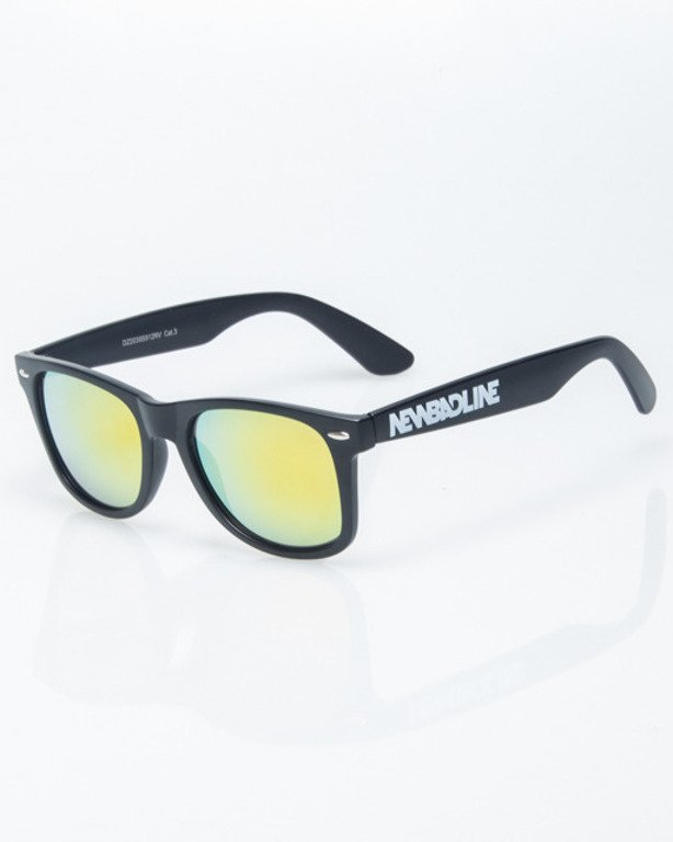 NEW BAD LINE OKULARY CLASSIC MAT 1202