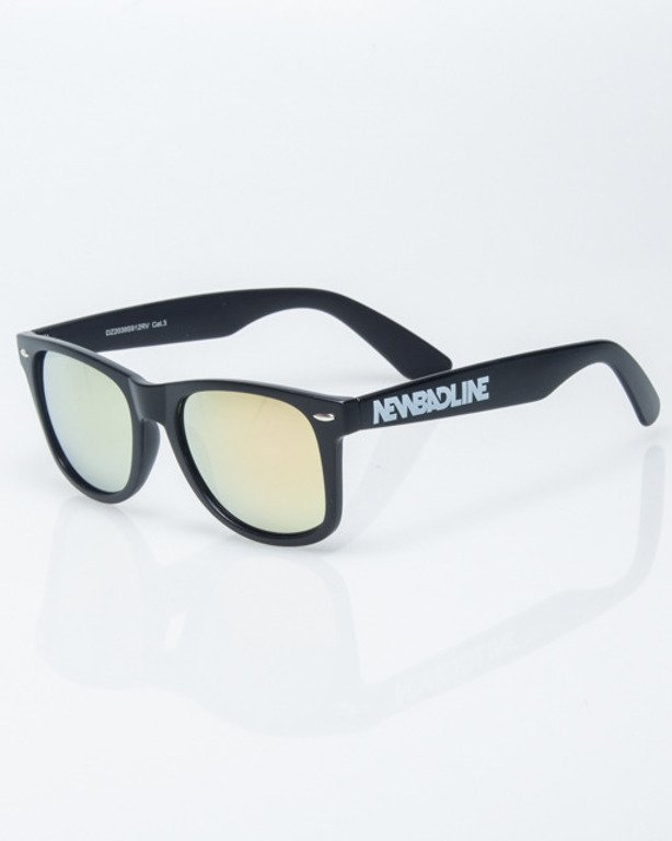NEW BAD LINE OKULARY CLASSIC MAT 1217