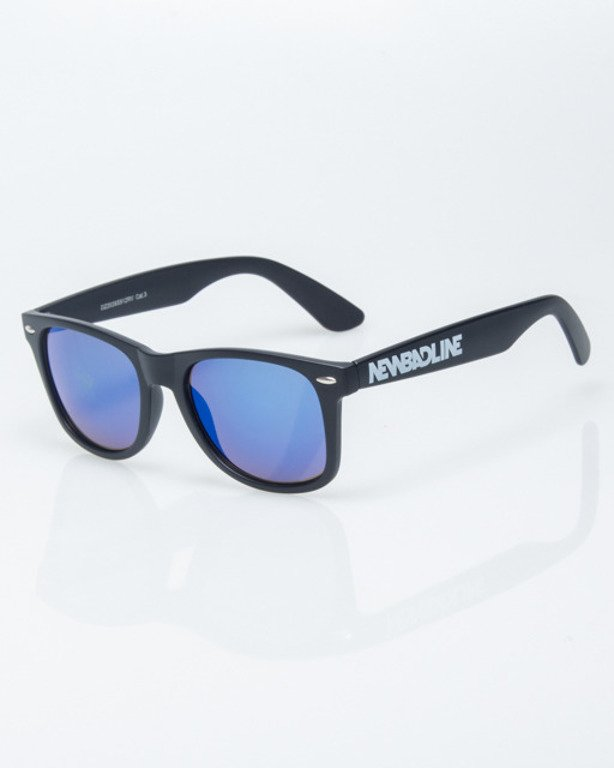 NEW BAD LINE OKULARY CLASSIC MAT 1218