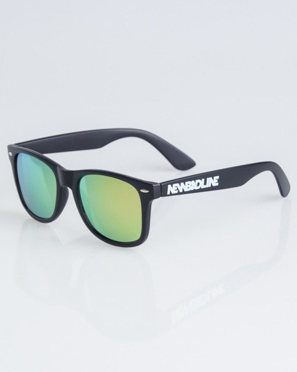 NEW BAD LINE OKULARY CLASSIC MAT 1304
