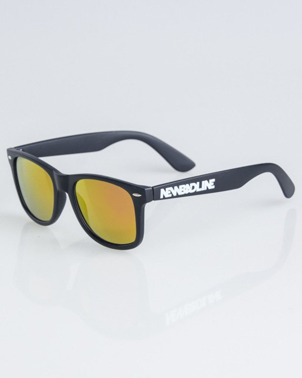 NEW BAD LINE OKULARY CLASSIC MAT 1305