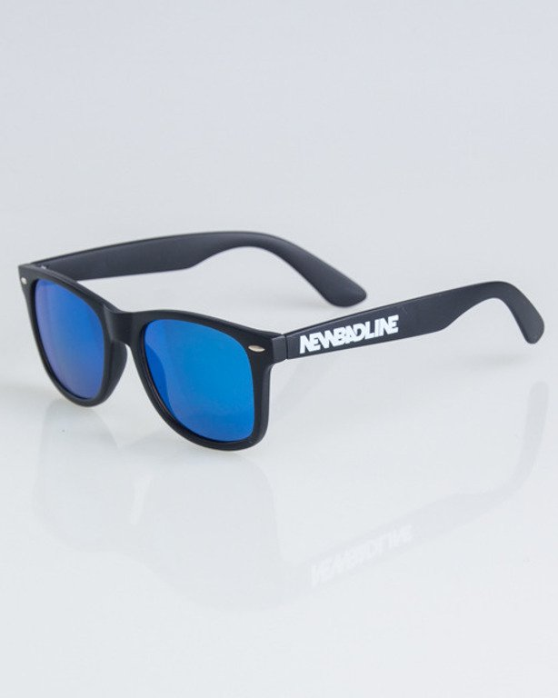 NEW BAD LINE OKULARY CLASSIC MAT 1306