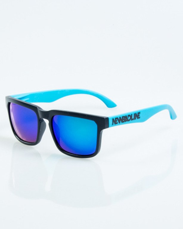 NEW BAD LINE OKULARY CLASSIC MODERN MAT 1054