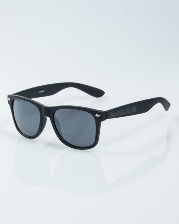 NEW BAD LINE OKULARY CLASSIC RUBBER 1022
