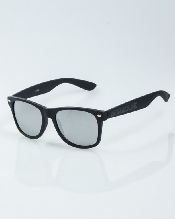 NEW BAD LINE OKULARY CLASSIC RUBBER 1023